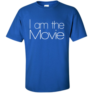 I Am The Movie – Urban Streetwear Pullover Hoodie Mens