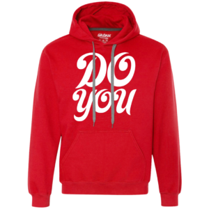 Do You – Mens Fashion Thick Hooded Sweatshirts