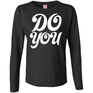 Do You – Frugal Fashion Long Sleeve Tees Womens