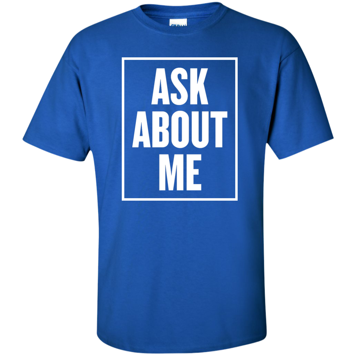 Ask about me mens tall tees urban hip hop fashion for Hip hop t shirts big and tall