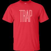 Trap – Men's Tall Cool Pop Tee Casual Wear Fashion