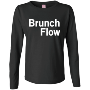 Brunch Flow – Frugal Female Fashion Cute Long Sleeve Shirts