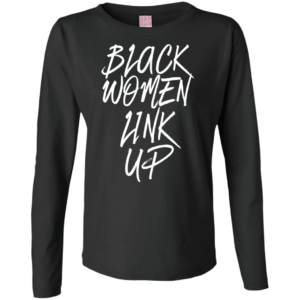 Black Women Link Up – Lady Fashions Cute Long Sleeve Shirts