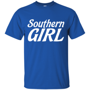 Southern Girl – Atlanta Urban Wear Womens Graphic Tops