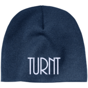 Turnt – Mens Hip Hop Fashion Knit Cap Beanie