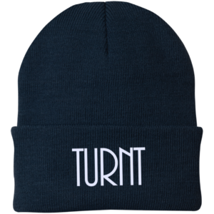 Turnt – Mens Hip Hop Fashion Knitted Skull Cap
